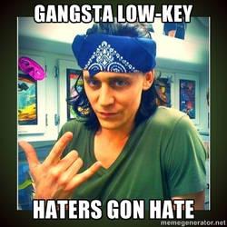 Loki Meme by dark-chocobo