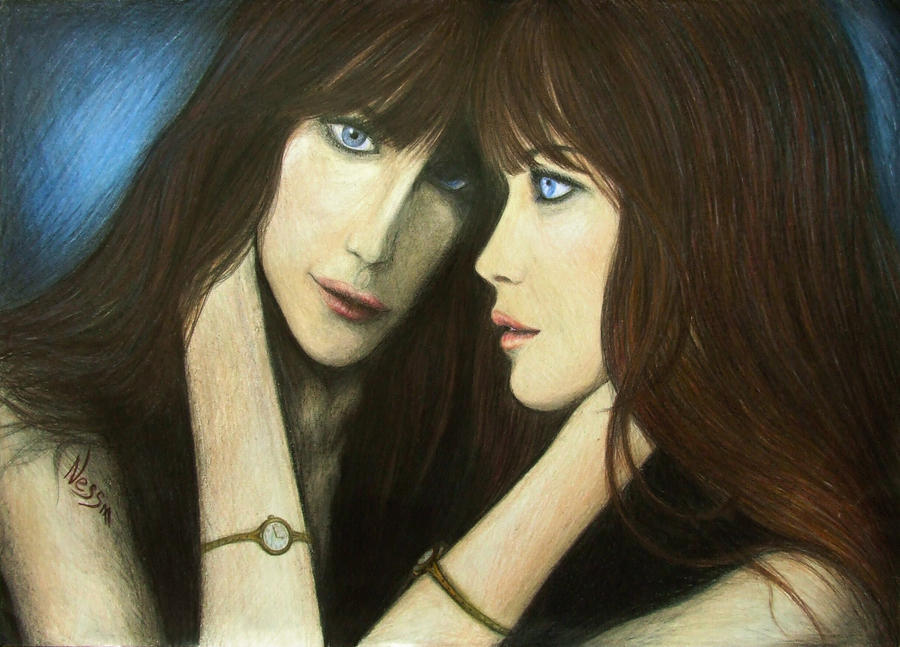 Mirror twins by nessa293 on deviantart for Mirror twins