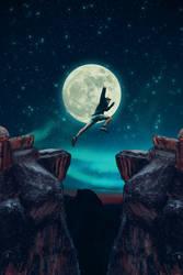 Jump by ChanAnoj