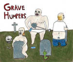 Grave Humpers