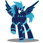 Sapphire Blaze - malizlewa OC