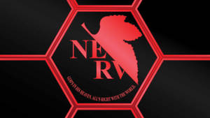 NERV Wallpaper