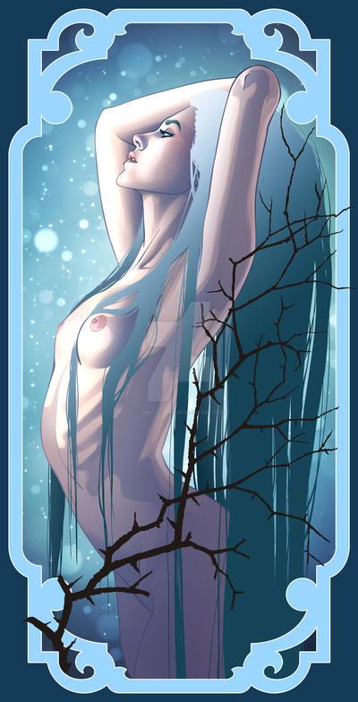 Winter by Kimballgray