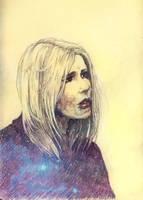 DW: Rose Tyler by Eiilonwy