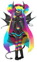 Avi art for Gaia Online