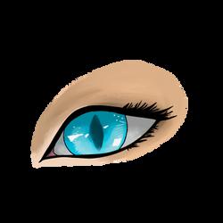 Melanie Eye