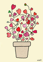 love plant by asiaq