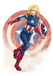 Miss Capt'n