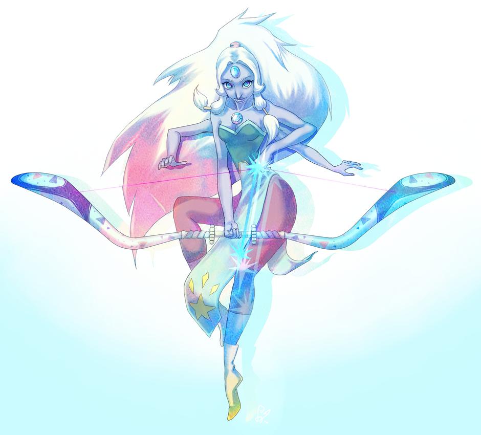 Opal by Wilkoak