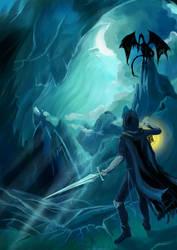 Dark secrets by Wilkoak