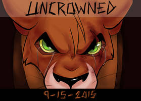 Uncrowned Relaunch by lightningspam