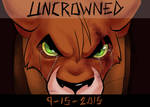 Uncrowned Relaunch