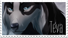 Teva Stamp by lightningspam