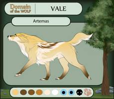 DotW App: Artemas - retired by lightningspam
