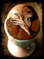 The Egg Returneth by insaneone