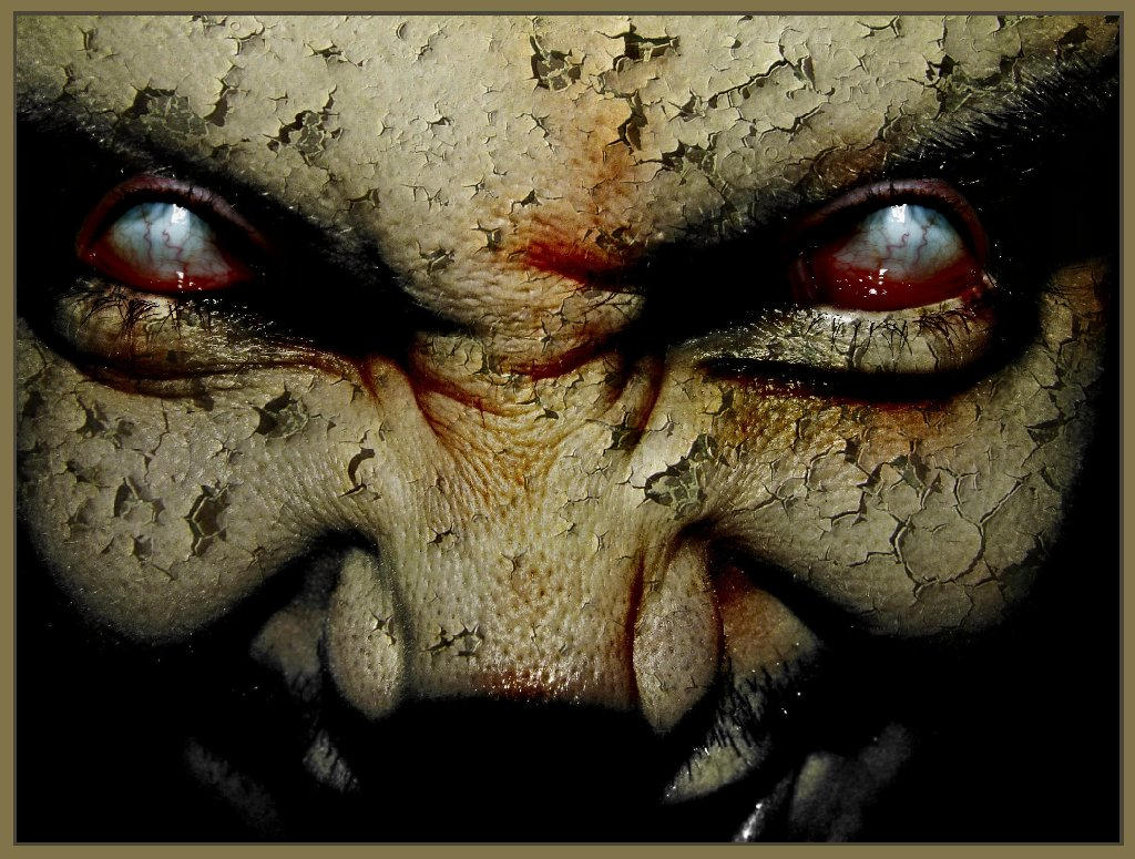 return to darkness by insaneone