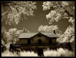 Blacksher House