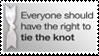 .Whiteknot.org. by stifledhare