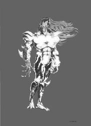 Demon Hunter by scifo