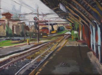 Stazione Statuto by scifo