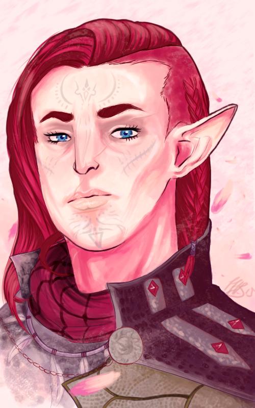 Inquisitor by Widowmura