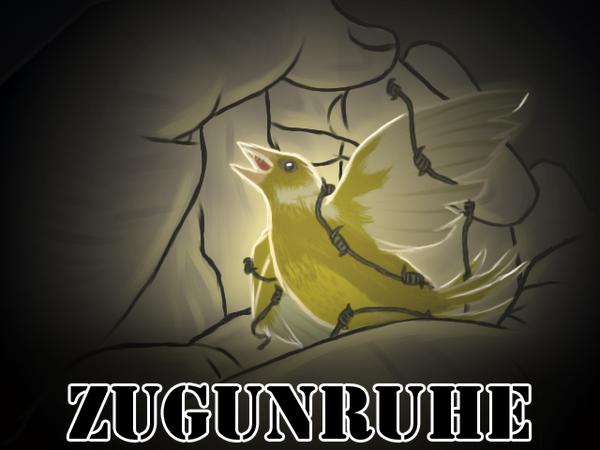 Zugunruhe (Visual Novel) by Widowmura