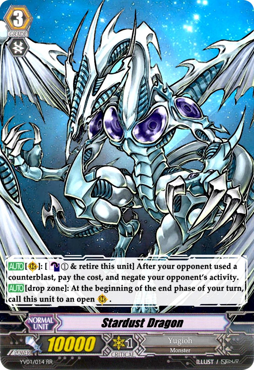 Vanguard of the Dragon | Yu-Gi-Oh! | FANDOM powered by Wikia