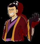 Emperor Greedling