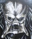 predators by kramone123