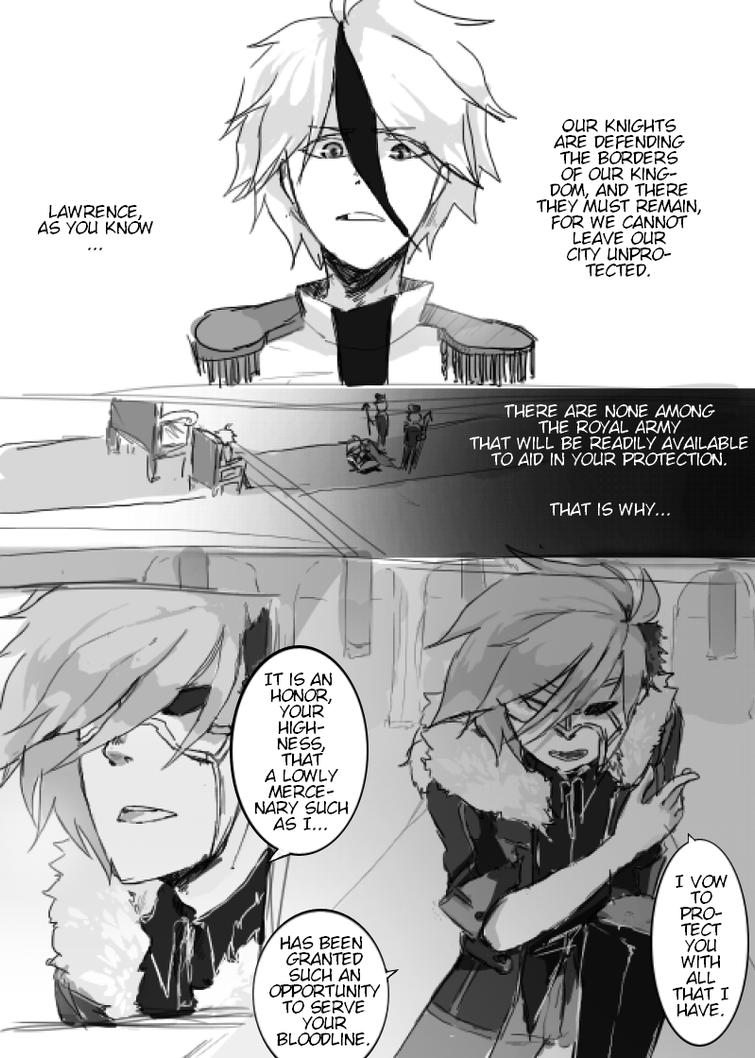 Prologue by Nikamonchi
