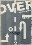OverConsumptionVsEcology by Man-i