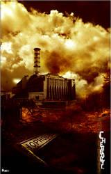 Chernobyl by Man-i