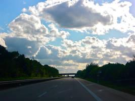 Clouds by Molekuele