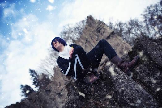 Yato (Noragami) - Winter Edition