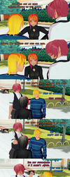 Project Friendship P1 by CMSensei
