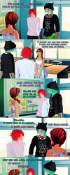 Project Friendship P3 by CMSensei