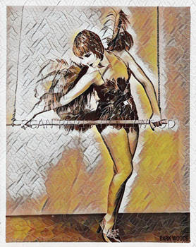 Louise Brooks - The Canary Murder Case