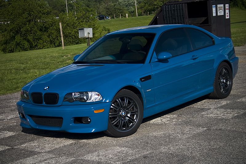 Bmw M3 E46 By Boci008 On Deviantart