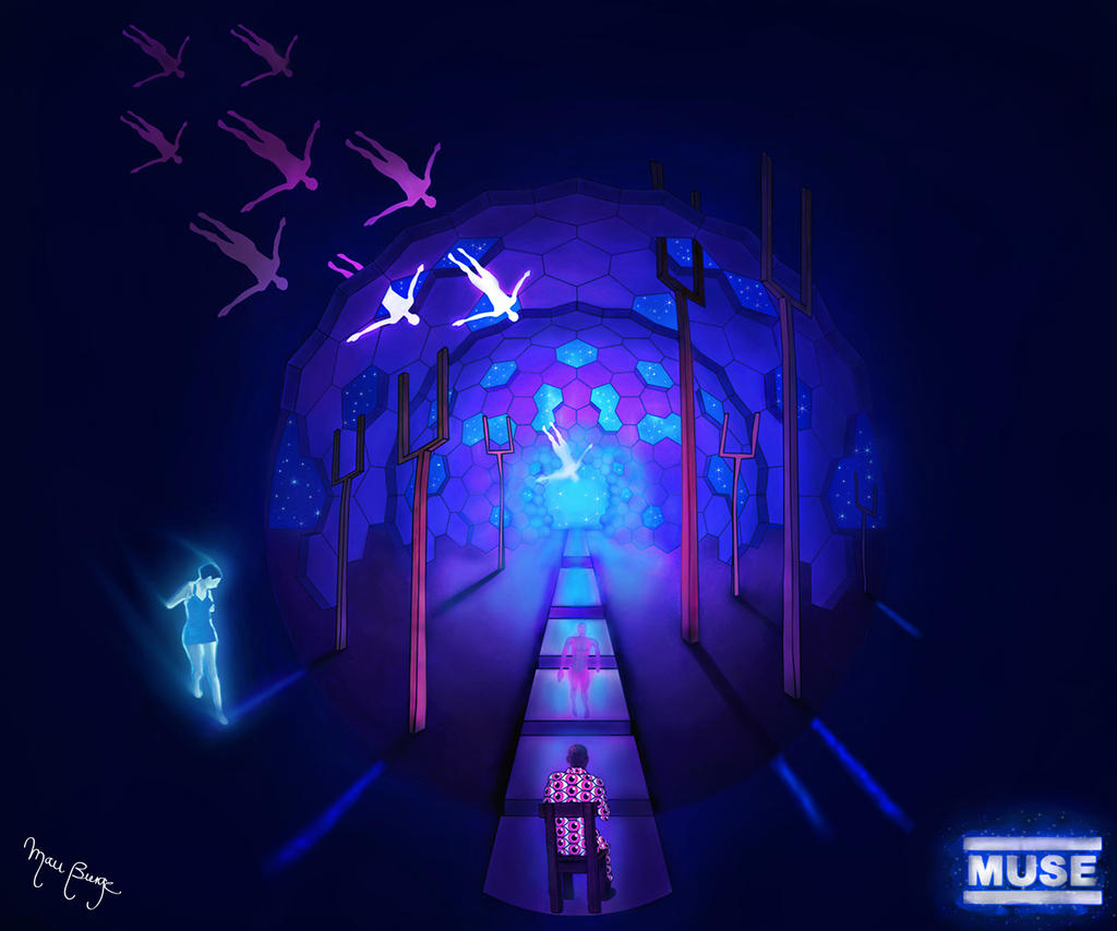 The Gallery For --> Muse Origin Of Symmetry Wallpaper