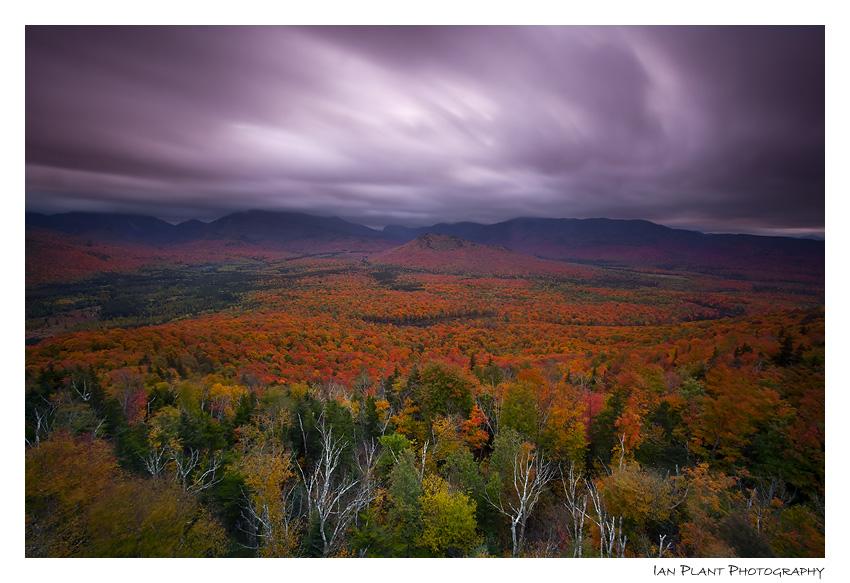 Adirondack Fantasy by Ian-Plant