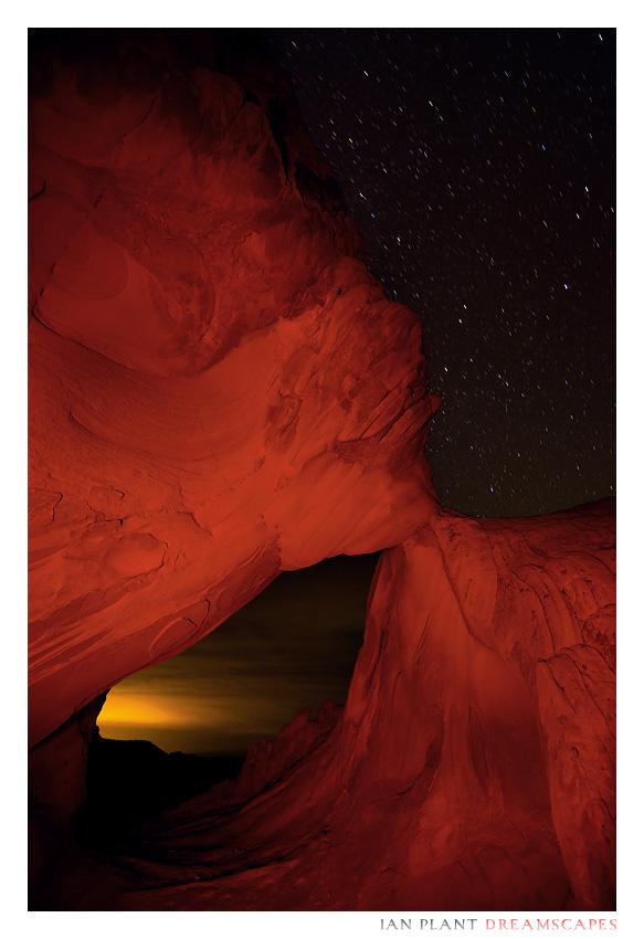 Night Eye by Ian-Plant