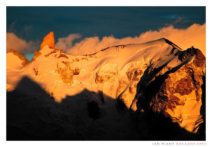 Cerro Gran Gendarme by Ian-Plant