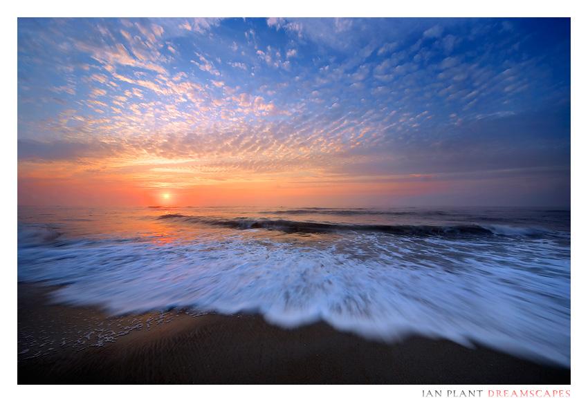 Atlantic Dawn by Ian-Plant