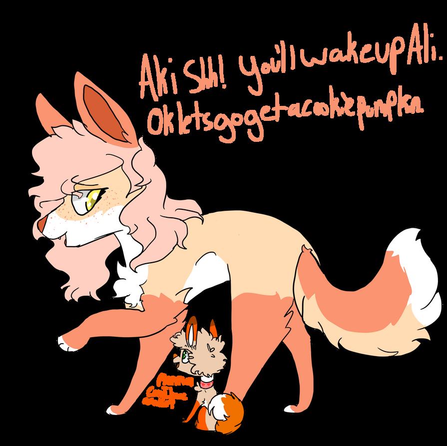 Aaaa by OrangeJuicee