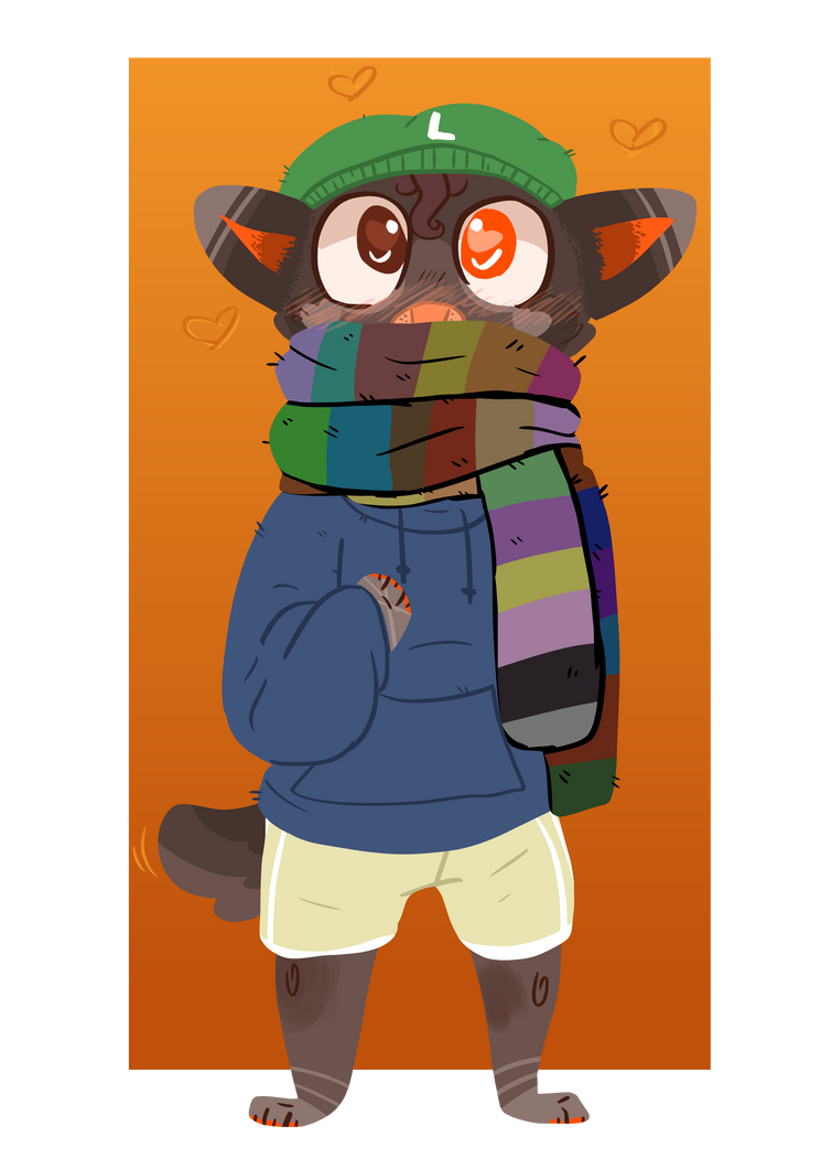 Tiny Gay Baby Boy by OrangeJuicee