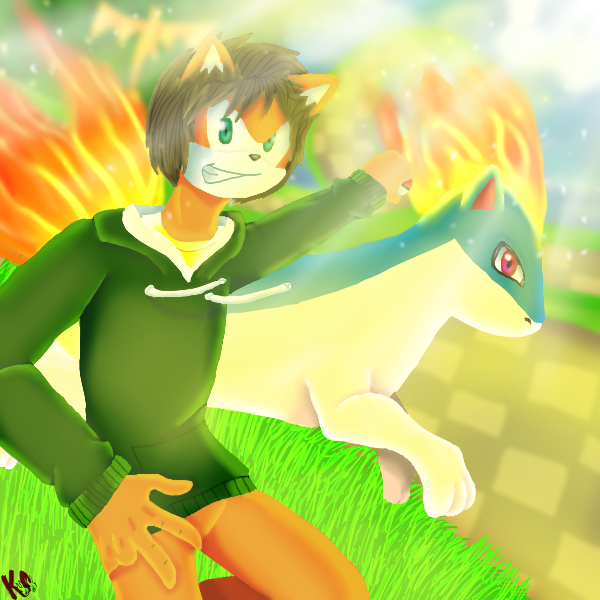 The Best Cross Over Trainer In Mobious!! -gift- V1 by alonegothictomboy