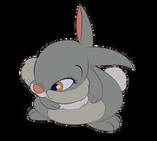 Bunny from bambi