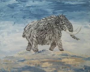 Wrangel Mammoth
