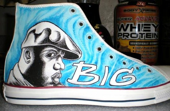 Biggie by Cerpin23