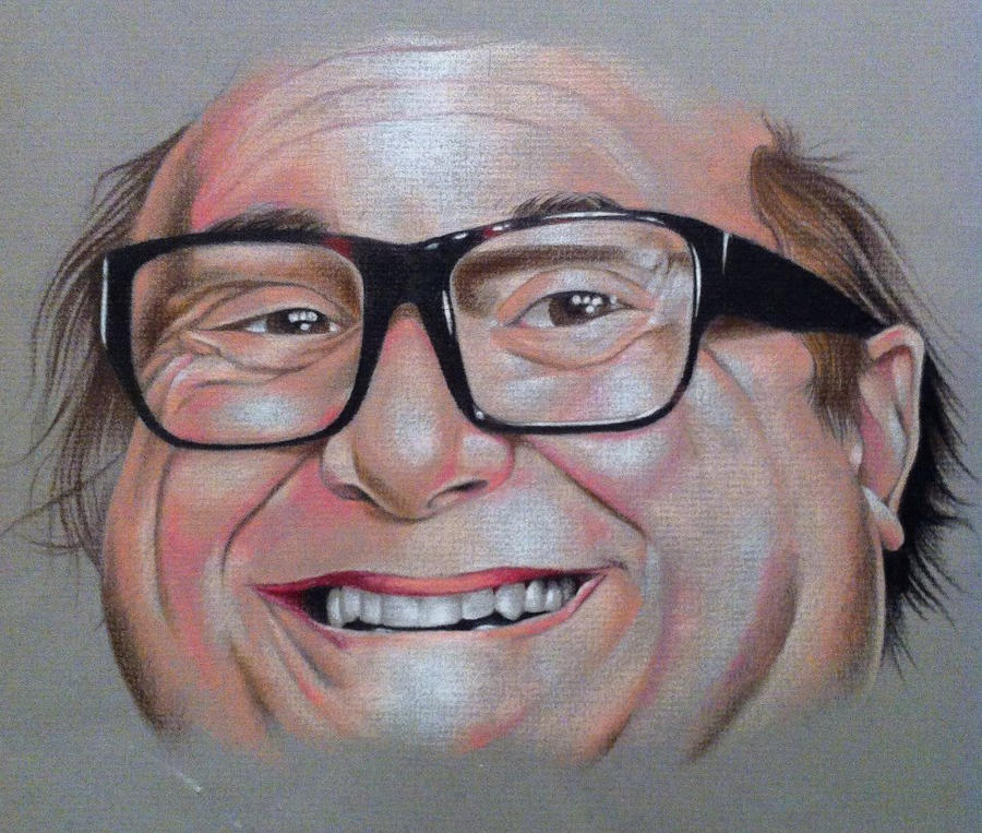 paging Frank Reynolds by Cerpin23